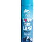 Natural Unscented Lip Balm