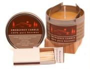 Beeswax-Emergency-Candle