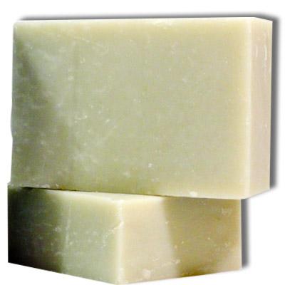 Glacial Clay Soap