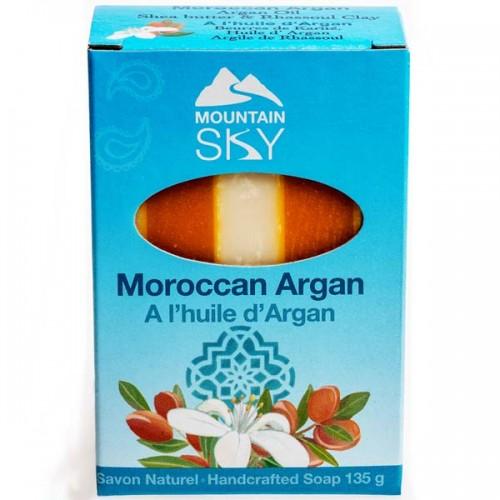 Moroccan Argan Bar Soap